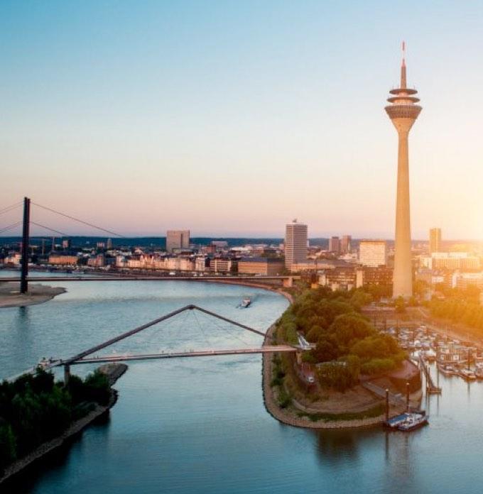 Düsseldorf 2019