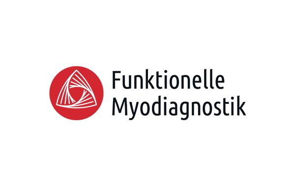 FMD – Logo Design – Positiv auf weißem Hintergrund
