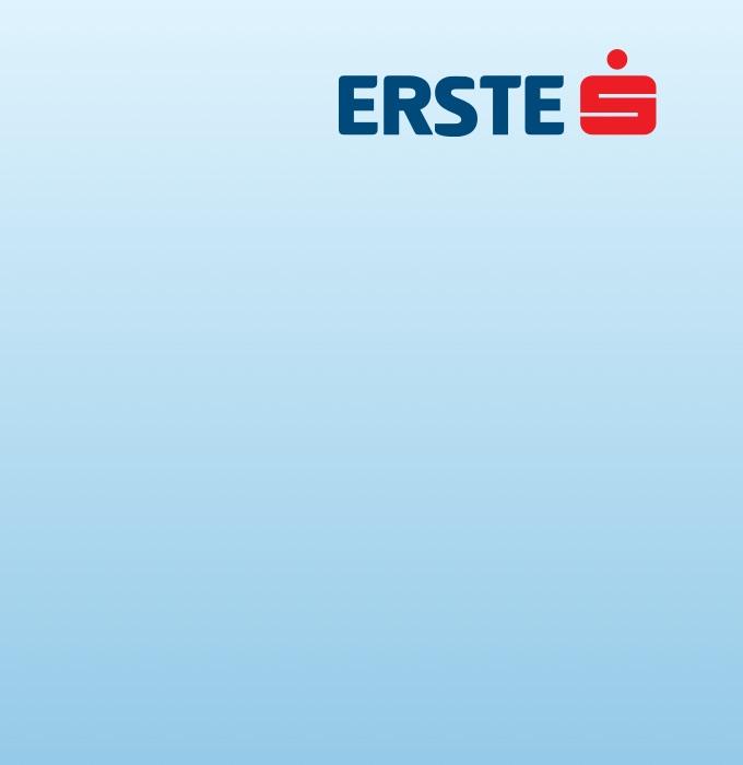 Wohnkredit-Rechner für Erste Bank und Sparkassen