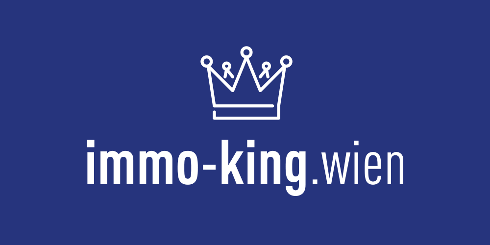 Immo-king – Logo Design