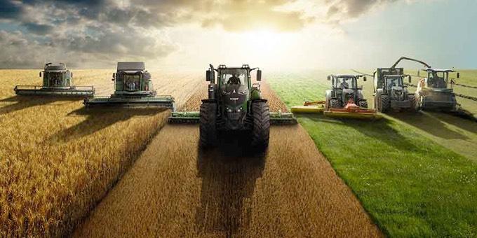 Fuse. Smart Farming