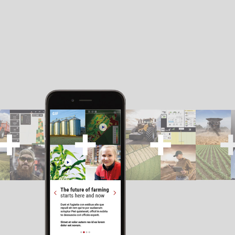 Fuse – Responsive Web Design – Mobile Device