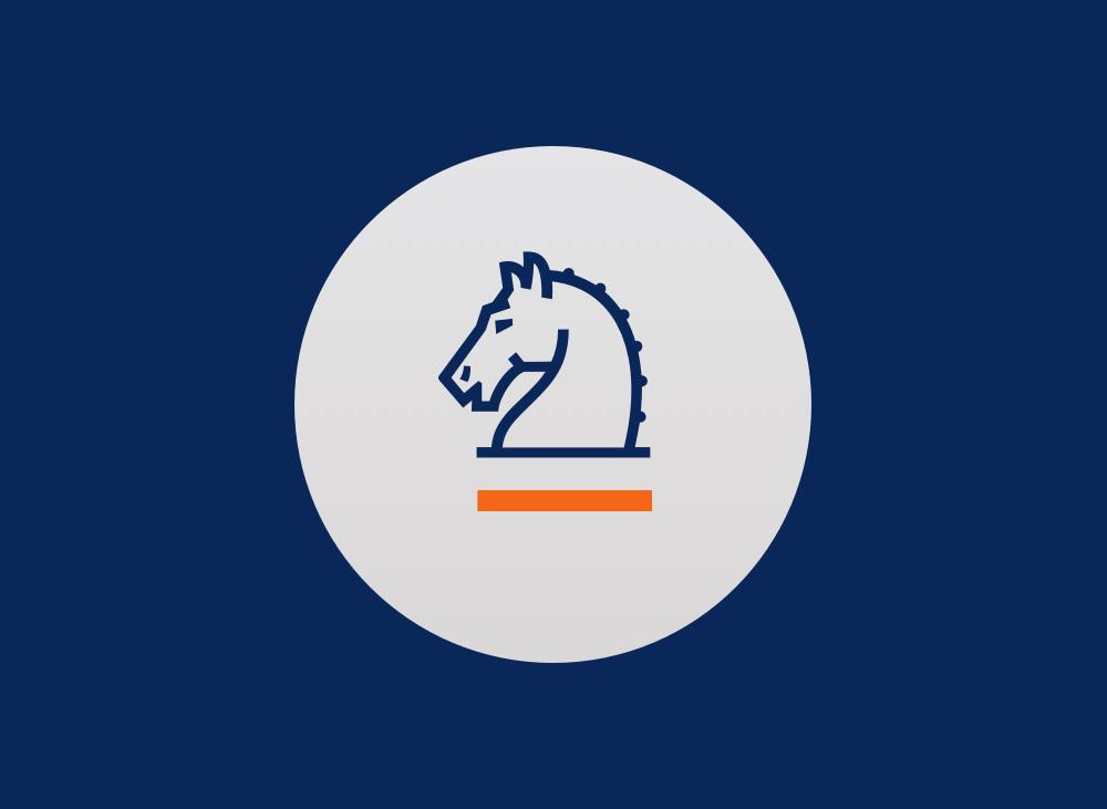 Springer Verlag – Logo Redesign – Bildmarke