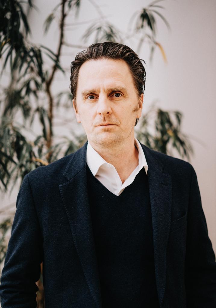 Dirk Thieme