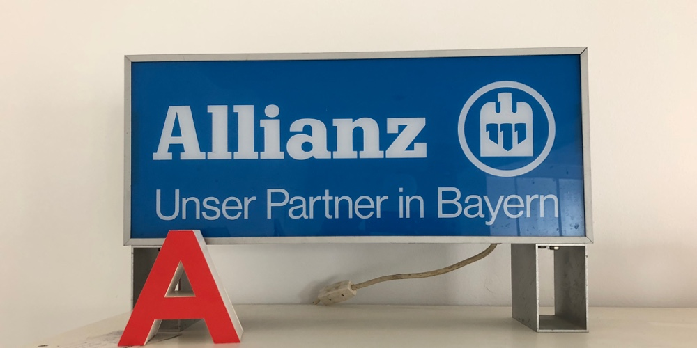 Allianz - Unser Partner in Bayern