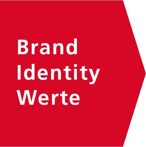 metafinanz Brand Identity Werte