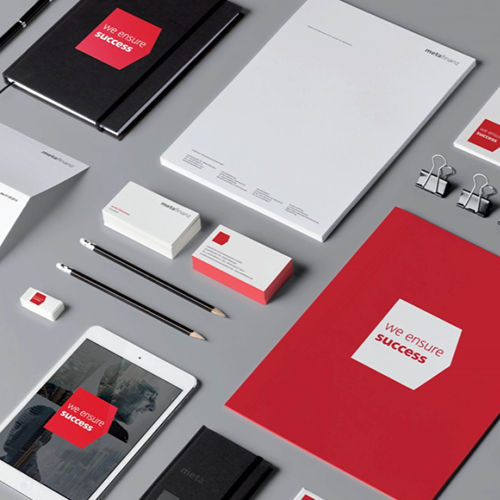 metafinanz Corporate Design