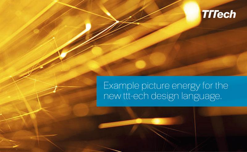 TTTech – Bildkonzept – Image Energy
