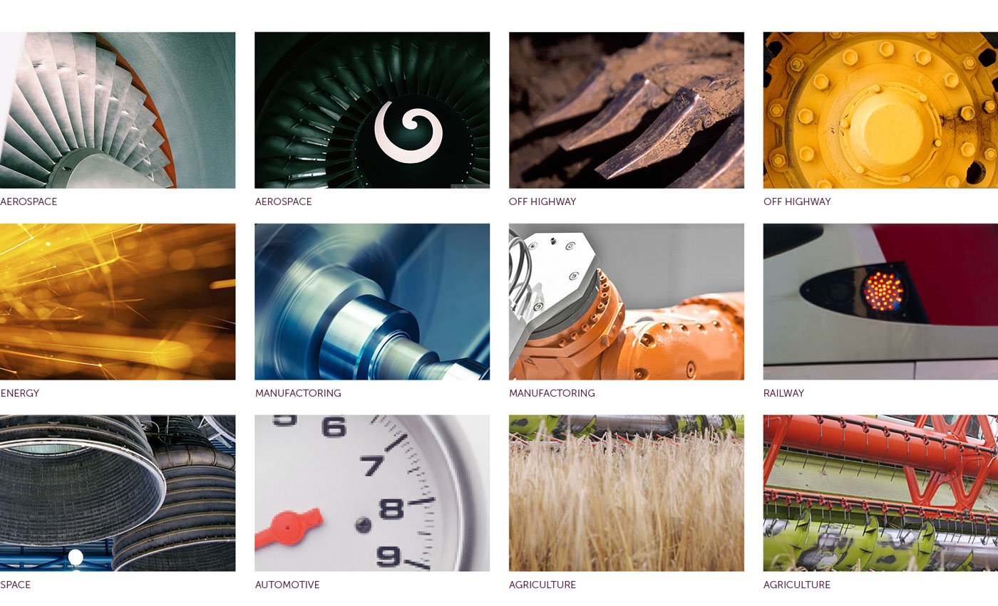 TTTech – Bildkonzept – Image Overview