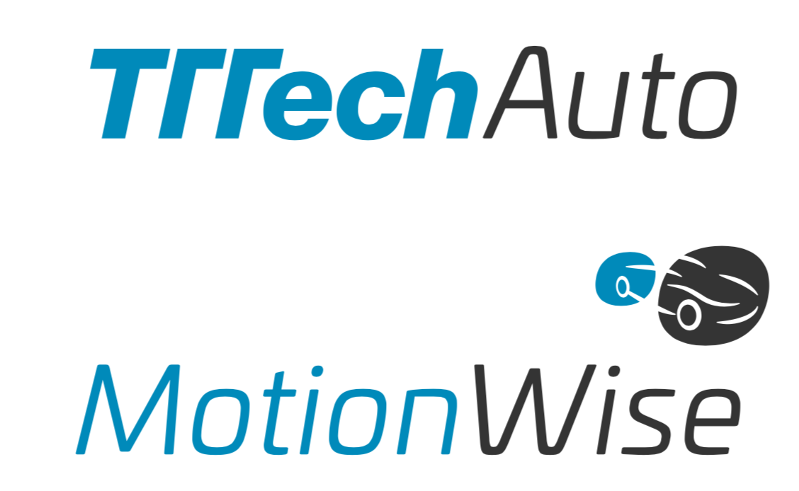 TTTech – Logo Design – Logo Varianten