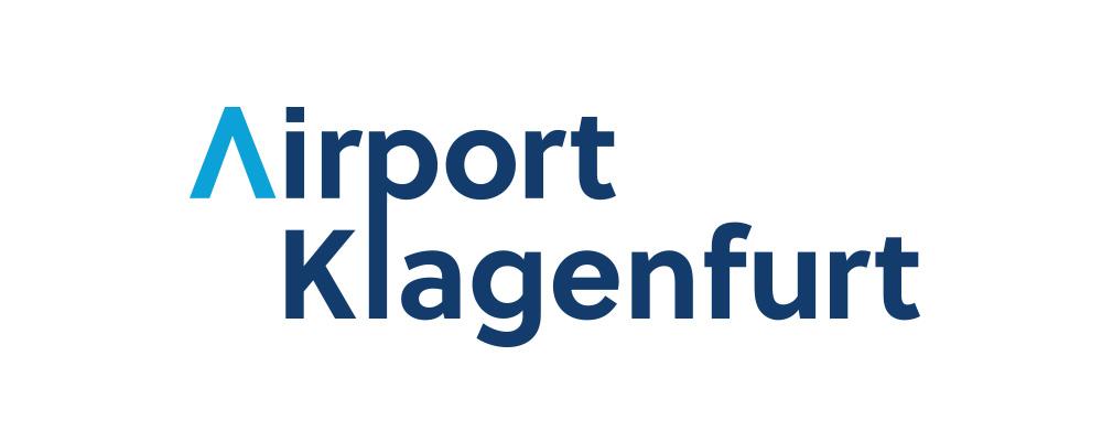 Airport Klagenfurt - Design für neues Logo