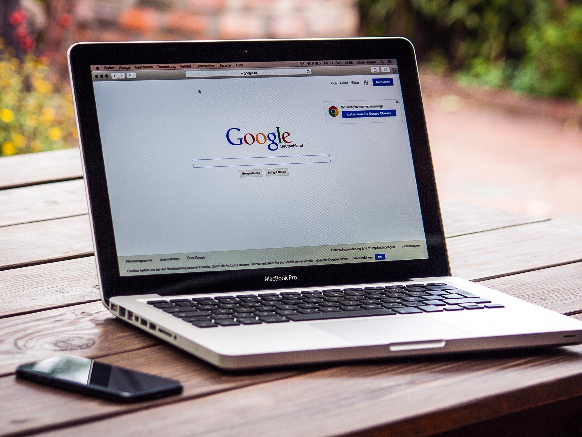 Suchmaschinen-Werbung / SEA