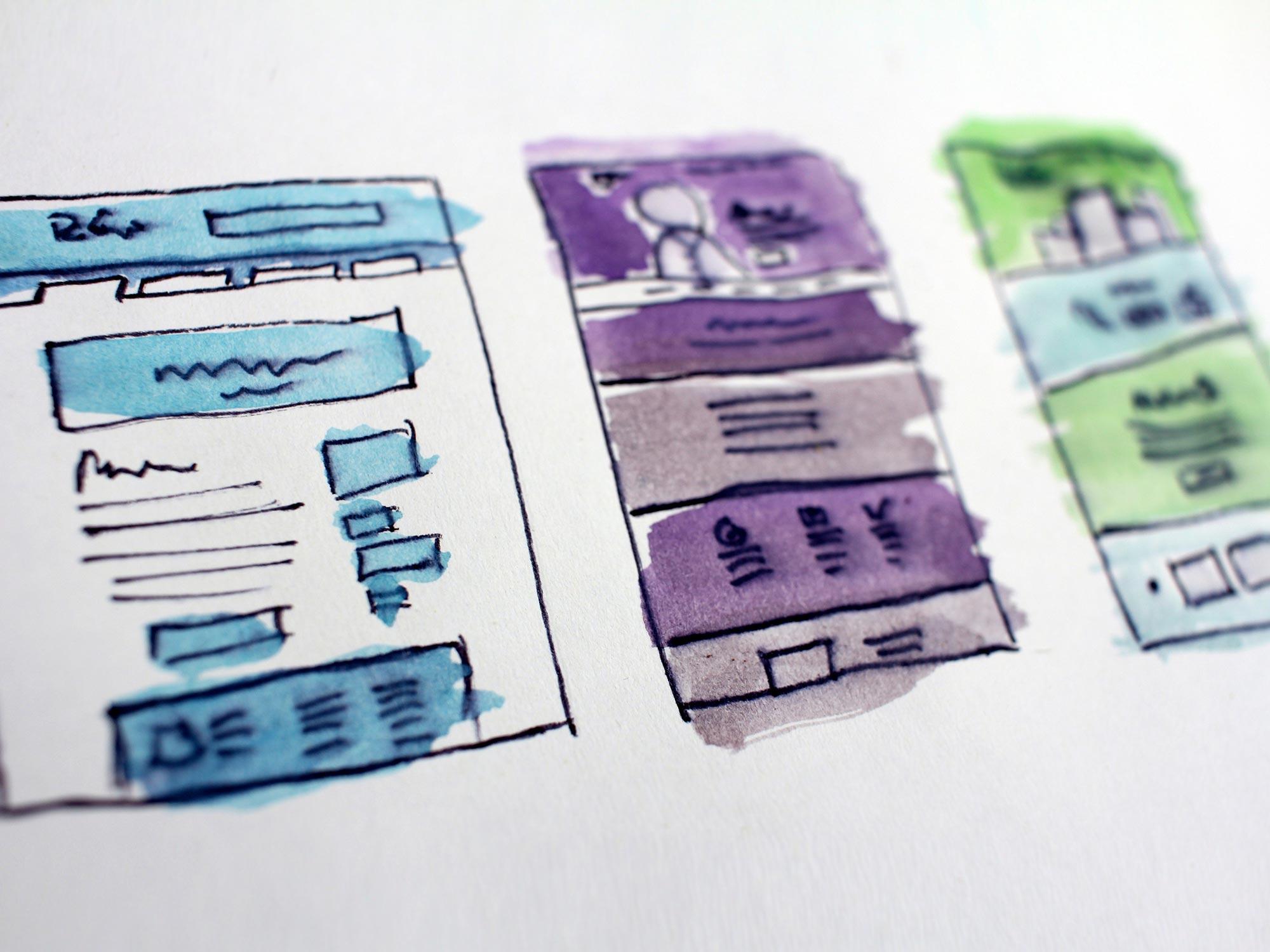 Webdesign & Entwicklung